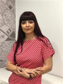 Corina CocosConsultant Imobiliar