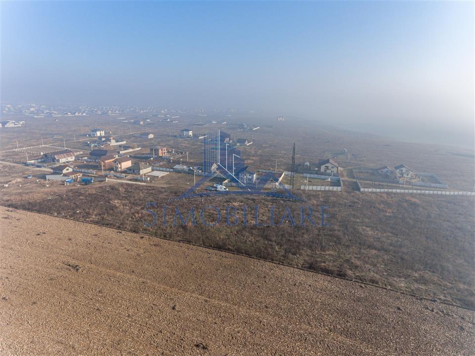 Craiova- Malu Mare- zona Ford- teren 8899 mp de vanzare