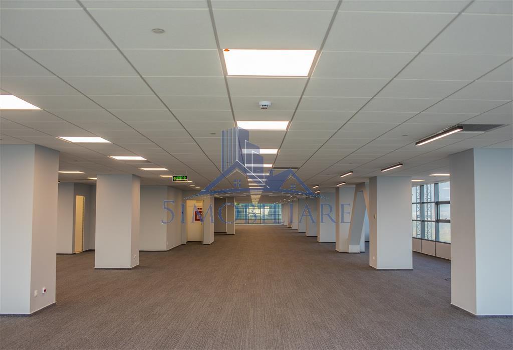 Pipera-Hyperion Towers-de vanzare spatiu de birouri