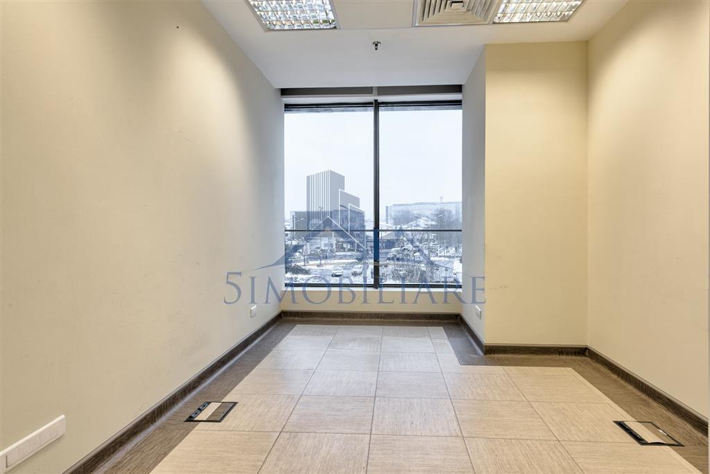 Olympia Tower- Bulevardul Decebal- spatiu comercial/birouri de inchiriat