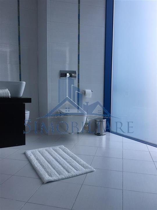 Herastrau, inchiriere apartament 3 camere, mobilat lux