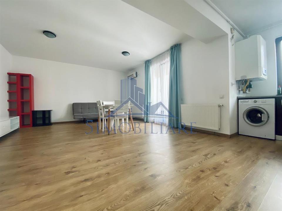 Apartament 3 camere Floreasca in bloc nou