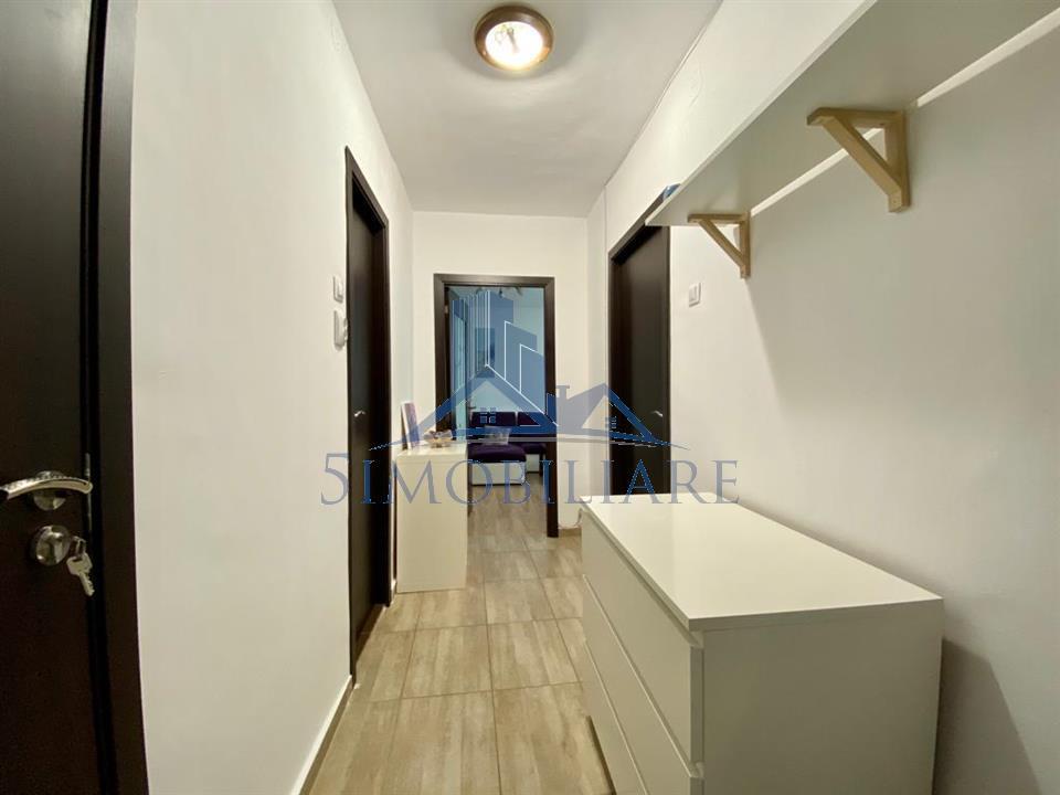 Apartament 2 camere de inchiriat, COMISION ZERO. Tur video atasat.