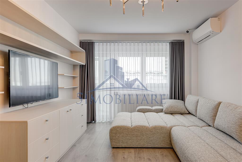 Apartament de inchiriat, ideal pentru o familie cu copii