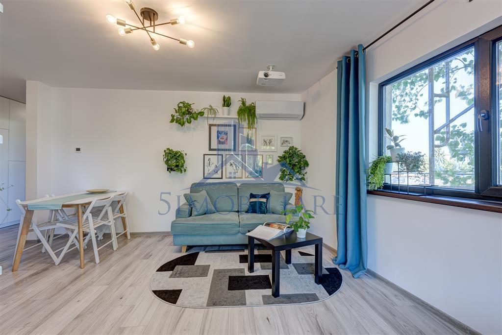 Soseaua Oltenitei-apartament de vanzare.