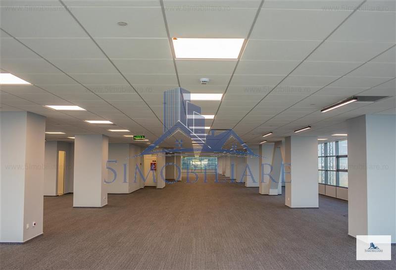 Pipera-Hyperion Towers, vanzare spatii de birou