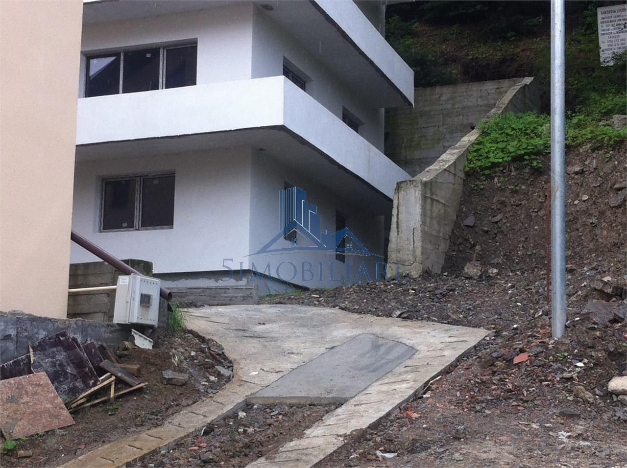 Investitie Aparthotel Sinaia