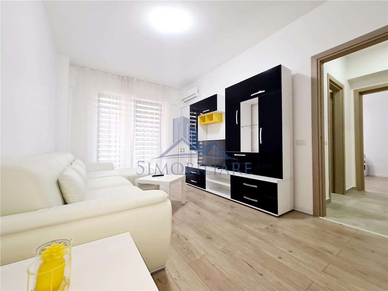 Apartament doua camere Novum Residence - Tur Video