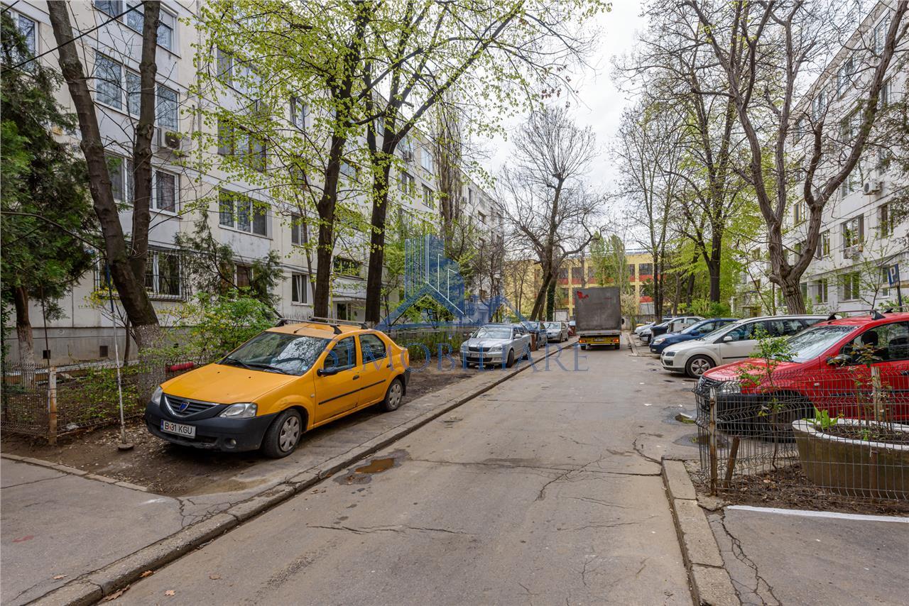 Drumul Taberei - Aleea Cimpul cu Flori - apartament 3 camere de vanzare