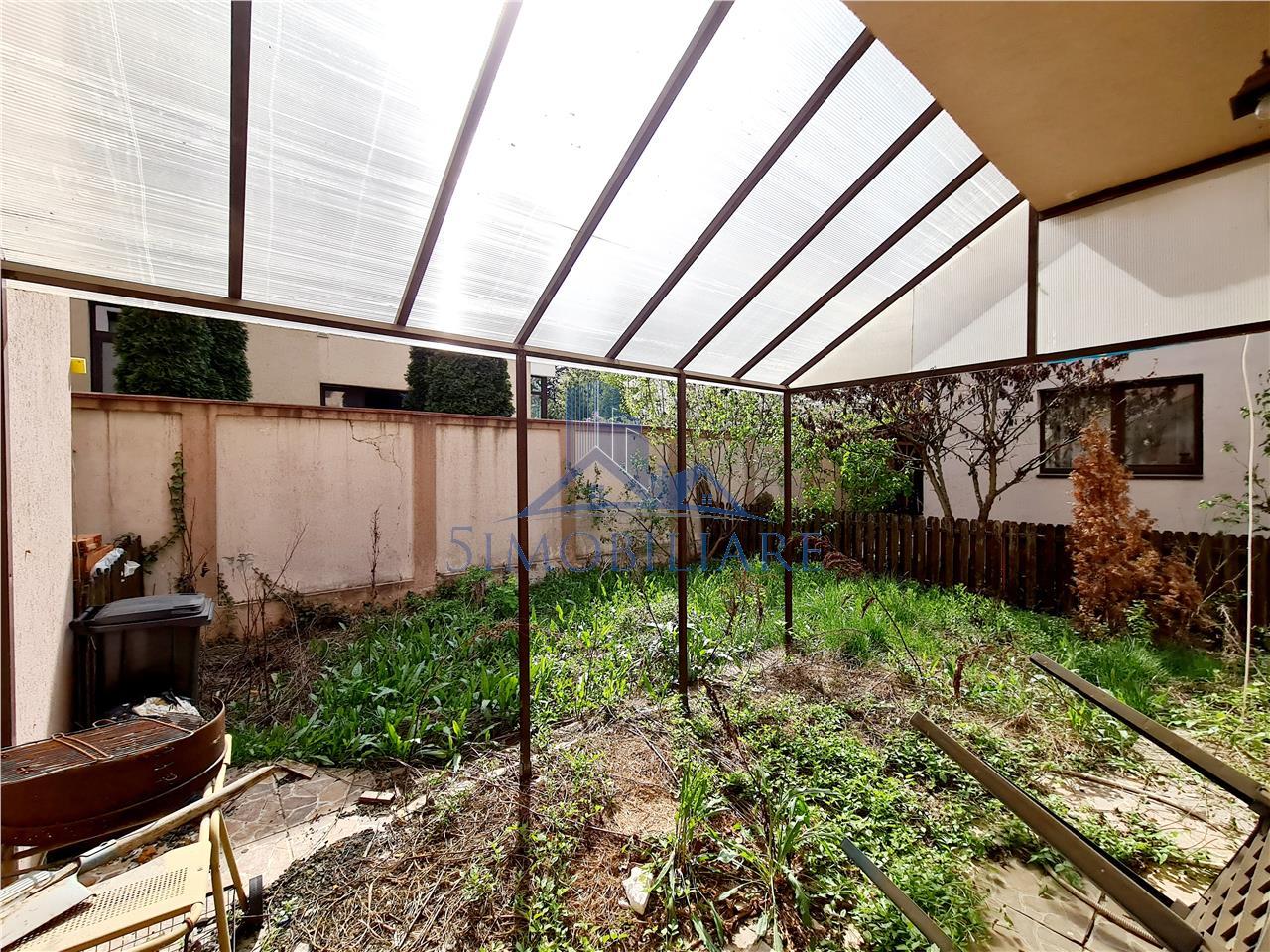 Casa de vanzare in Mogosoaia - Tur Video atasat
