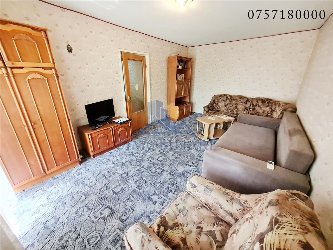 Apartament 2 camere decomandat Militari - 1 minut Metrou Gorjului.