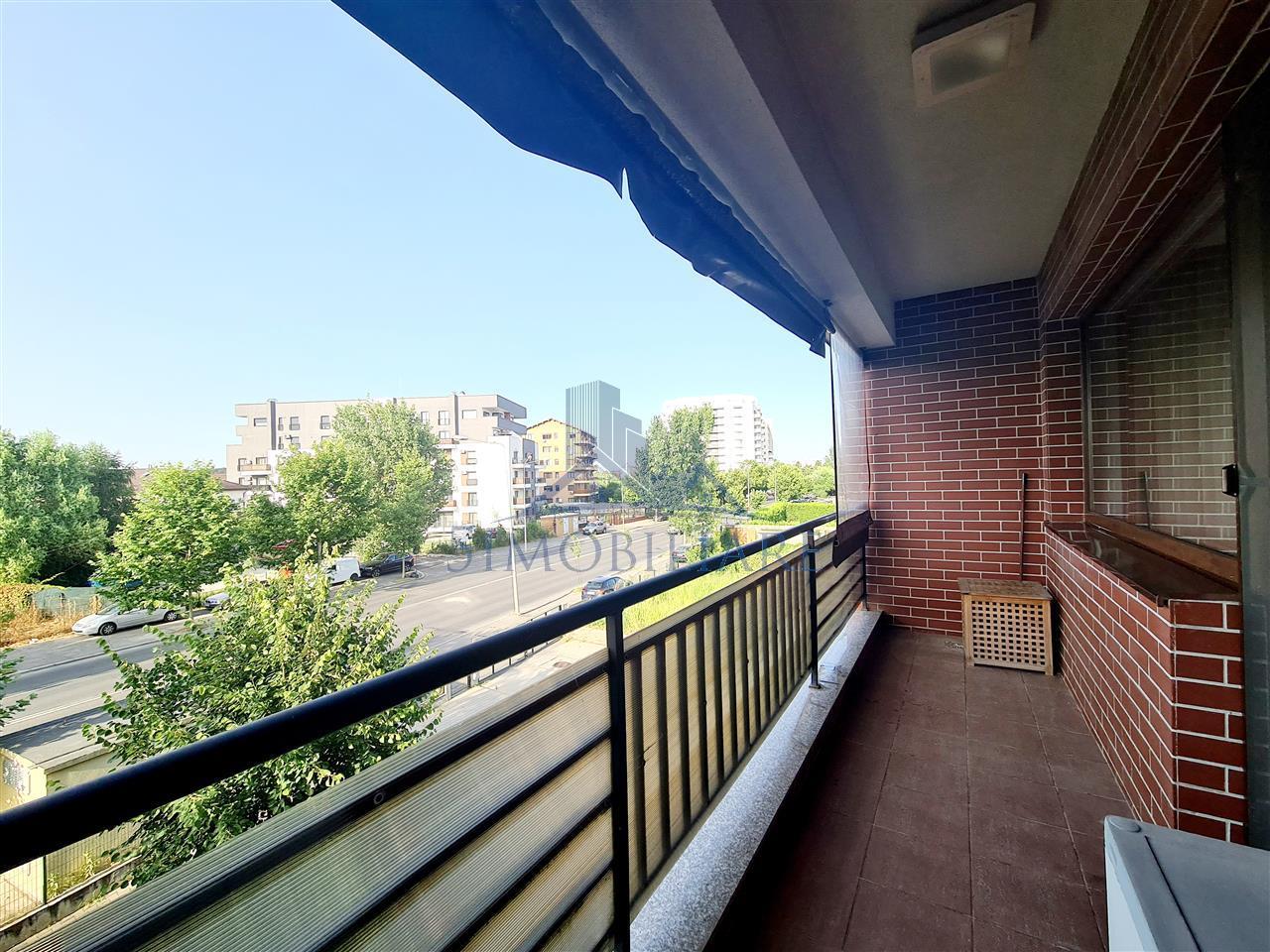 Apartament doua camere cu parcare