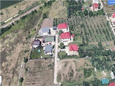 Mogosoaia,teren intravilan
