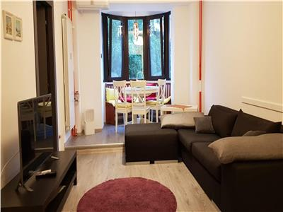 Decebal-apartament 3 camere de inchiriat