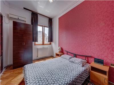 Brezoianu-Centru Vechi- apartament doua camere de vanzare