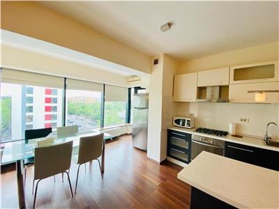 NOU! Apartament doua camere de inchiriat in Ansamblul Orhideea Gardens & Spa