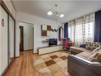 Baba Novac  /Park IOR / Apartamentul potrivit familiei tale