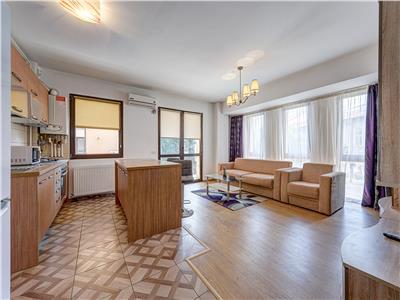 Nou in piata! Apartament 2 camere complet mobilat si utilat.