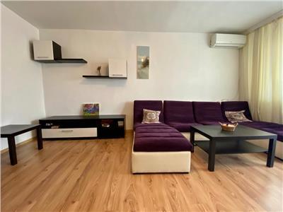 Apartament cu doua camere aflat la PRIMA inchiriere - Video Atasat