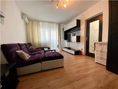 Apartament 2 camere aflat la PRIMA inchiriere. Tur video atasat.