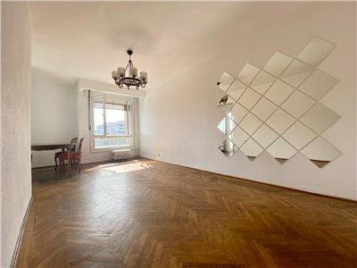Parc Kiseleff / Piata 1 Mai / Apartament 3 camere deosebit - Comision 0%