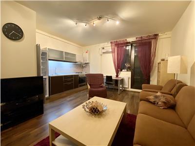 Apartament cu doua camere Bloc nou / Parcare subteran