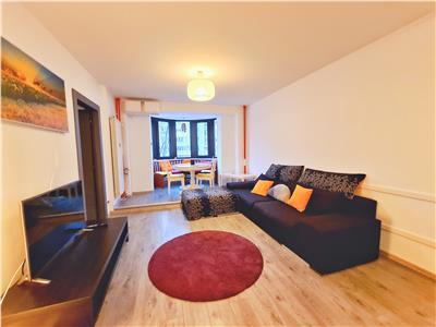 Inchiriere apartament 3 camere Bucuresti - Blv Decebal
