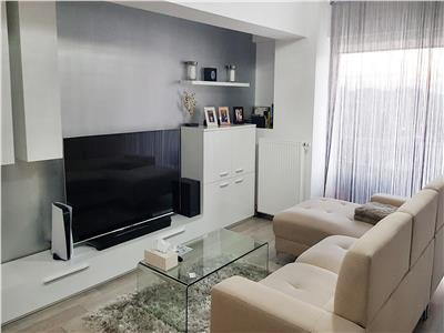 Apartament LUX 3 camere Piata Presei-Lacul Baneasa