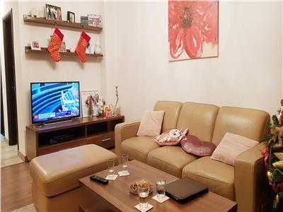 Apartament 3 camere cu terasa de 20 mp - Damaroaia