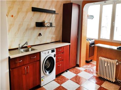 Apartament 2 camere Dristor-Loc de parcare.