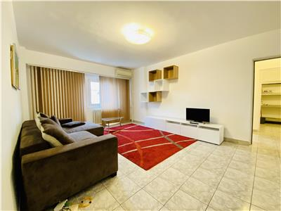 Apartament spatios 3 camere - Tur video atasat
