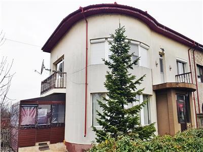 Vila de vanzare in zona Domnesti-Olteni. Comision 0%