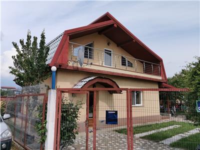 Vila de inchiriat cu 450 m teren in Bragadiru.