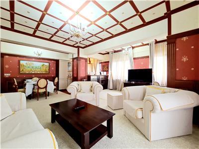 Apartament elegant 3 camere Baneasa