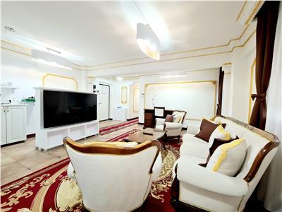 Apartament elegant 3 camere cu terasa - Baneasa