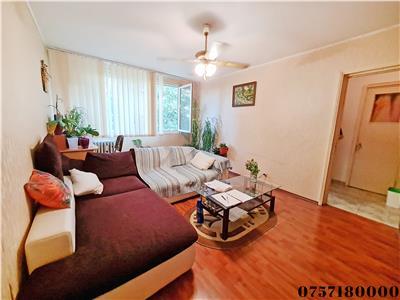 Apartament cu 3 camere Drumul Taberei-Kaufland-Comision 0%